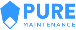 Florida Pure Maintenance Logo